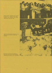 Page 16, 1972 Edition, Pipestone Area Vocational High School - Yearbook (Pipestone, MN) online yearbook collection