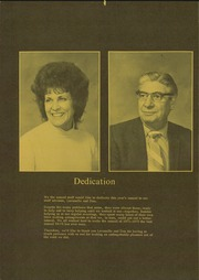 Page 6, 1972 Edition, Pipestone Area Vocational High School - Yearbook (Pipestone, MN) online yearbook collection