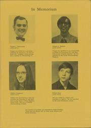 Page 7, 1972 Edition, Pipestone Area Vocational High School - Yearbook (Pipestone, MN) online yearbook collection
