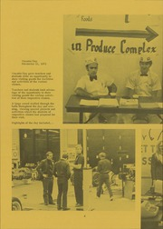Page 8, 1972 Edition, Pipestone Area Vocational High School - Yearbook (Pipestone, MN) online yearbook collection