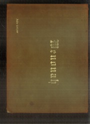 1912 Edition, Winona State Normal School - Wenonah Yearbook (Winona, MN)