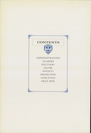 Page 14, 1925 Edition, Shattuck School - Shad Yearbook (Faribault, MN) online yearbook collection