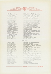 Page 185, 1926 Edition, Shattuck School - Shad Yearbook (Faribault, MN) online yearbook collection