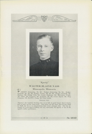 Page 59, 1926 Edition, Shattuck School - Shad Yearbook (Faribault, MN) online yearbook collection