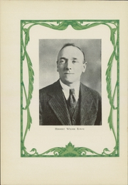 Page 8, 1929 Edition, Shattuck School - Shad Yearbook (Faribault, MN) online yearbook collection