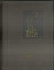 Page 1, 1935 Edition, Shattuck School - Shad Yearbook (Faribault, MN) online yearbook collection