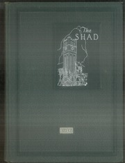 Page 1, 1936 Edition, Shattuck School - Shad Yearbook (Faribault, MN) online yearbook collection