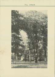 Page 6, 1936 Edition, Shattuck School - Shad Yearbook (Faribault, MN) online yearbook collection