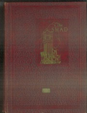 1947 Edition, Shattuck School - Shad Yearbook (Faribault, MN)
