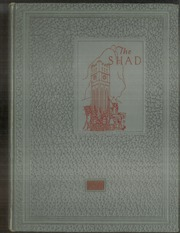 1948 Edition, Shattuck School - Shad Yearbook (Faribault, MN)