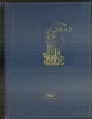 1950 Edition, Shattuck School - Shad Yearbook (Faribault, MN)