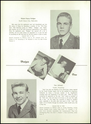Page 36, 1954 Edition, Shattuck School - Shad Yearbook (Faribault, MN) online yearbook collection