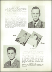 Page 38, 1954 Edition, Shattuck School - Shad Yearbook (Faribault, MN) online yearbook collection