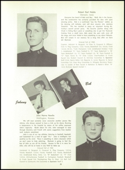 Page 39, 1954 Edition, Shattuck School - Shad Yearbook (Faribault, MN) online yearbook collection