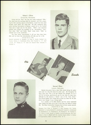 Page 40, 1954 Edition, Shattuck School - Shad Yearbook (Faribault, MN) online yearbook collection