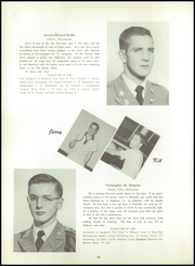 Page 42, 1954 Edition, Shattuck School - Shad Yearbook (Faribault, MN) online yearbook collection