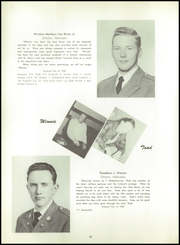 Page 46, 1954 Edition, Shattuck School - Shad Yearbook (Faribault, MN) online yearbook collection