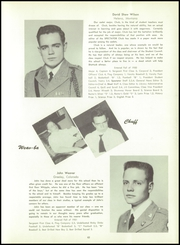 Page 47, 1954 Edition, Shattuck School - Shad Yearbook (Faribault, MN) online yearbook collection
