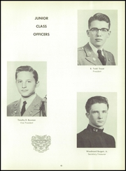 Page 49, 1954 Edition, Shattuck School - Shad Yearbook (Faribault, MN) online yearbook collection