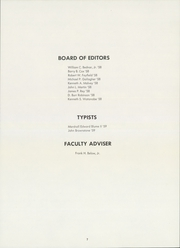 Page 11, 1958 Edition, Shattuck School - Shad Yearbook (Faribault, MN) online yearbook collection