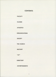 Page 12, 1958 Edition, Shattuck School - Shad Yearbook (Faribault, MN) online yearbook collection