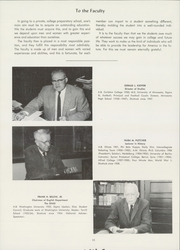 Page 14, 1961 Edition, Shattuck School - Shad Yearbook (Faribault, MN) online yearbook collection