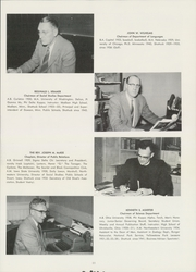 Page 15, 1961 Edition, Shattuck School - Shad Yearbook (Faribault, MN) online yearbook collection