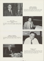 Page 16, 1961 Edition, Shattuck School - Shad Yearbook (Faribault, MN) online yearbook collection