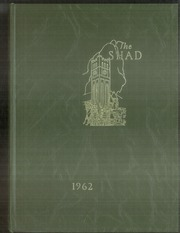 Page 1, 1962 Edition, Shattuck School - Shad Yearbook (Faribault, MN) online yearbook collection