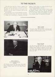 Page 14, 1962 Edition, Shattuck School - Shad Yearbook (Faribault, MN) online yearbook collection