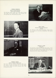 Page 16, 1962 Edition, Shattuck School - Shad Yearbook (Faribault, MN) online yearbook collection