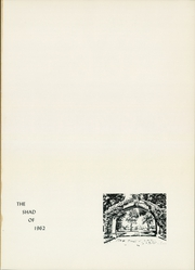 Page 5, 1962 Edition, Shattuck School - Shad Yearbook (Faribault, MN) online yearbook collection