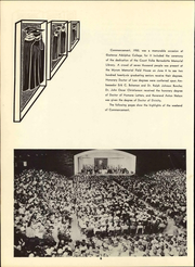 Page 14, 1951 Edition, Gustavus Adolphus College - Gustavian Yearbook (St Peter, MN) online yearbook collection