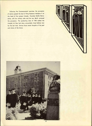 Page 15, 1951 Edition, Gustavus Adolphus College - Gustavian Yearbook (St Peter, MN) online yearbook collection