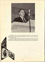 Page 16, 1951 Edition, Gustavus Adolphus College - Gustavian Yearbook (St Peter, MN) online yearbook collection