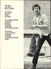 Page 8, 1969 Edition, Gustavus Adolphus College - Gustavian Yearbook (St Peter, MN) online yearbook collection