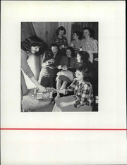 Page 10, 1946 Edition, College of St Catherine - La Concha Yearbook (St Paul, MN) online yearbook collection