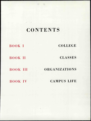 Page 11, 1946 Edition, College of St Catherine - La Concha Yearbook (St Paul, MN) online yearbook collection