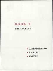 Page 15, 1946 Edition, College of St Catherine - La Concha Yearbook (St Paul, MN) online yearbook collection