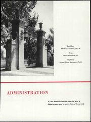 Page 17, 1946 Edition, College of St Catherine - La Concha Yearbook (St Paul, MN) online yearbook collection