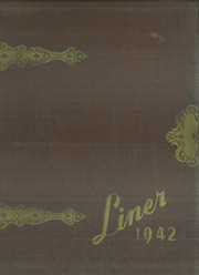 Hamline University - Liner Yearbook (St Paul, MN) online yearbook collection, 1942 Edition, Page 1