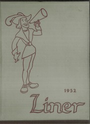 1952 Edition, Hamline University - Liner Yearbook (St Paul, MN)