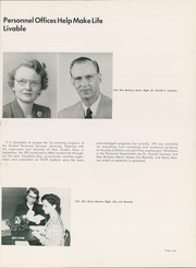 Page 13, 1952 Edition, Hamline University - Liner Yearbook (St Paul, MN) online yearbook collection