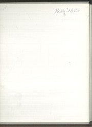 Page 2, 1952 Edition, Hamline University - Liner Yearbook (St Paul, MN) online yearbook collection