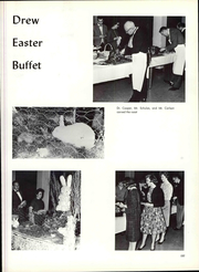 Page 145, 1960 Edition, Hamline University - Liner Yearbook (St Paul, MN) online yearbook collection