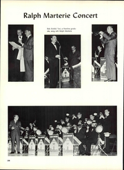 Page 146, 1960 Edition, Hamline University - Liner Yearbook (St Paul, MN) online yearbook collection