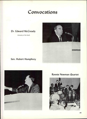 Page 147, 1960 Edition, Hamline University - Liner Yearbook (St Paul, MN) online yearbook collection
