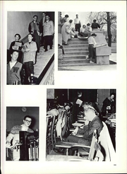 Page 149, 1960 Edition, Hamline University - Liner Yearbook (St Paul, MN) online yearbook collection