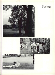 Page 151, 1960 Edition, Hamline University - Liner Yearbook (St Paul, MN) online yearbook collection
