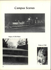 Page 152, 1960 Edition, Hamline University - Liner Yearbook (St Paul, MN) online yearbook collection